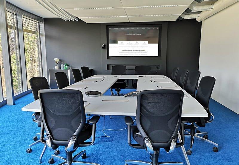 Sitzungräume zu vermieten pfäffikon schwyz