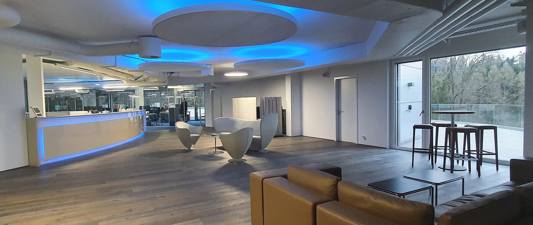 AJ Management Services Halle