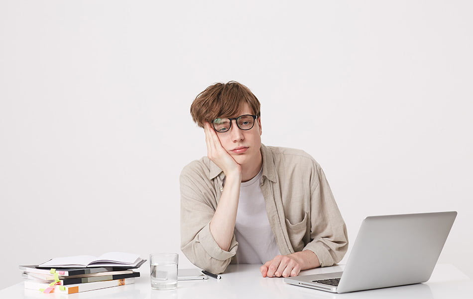 Do it yourself websites cause stress and frustration
