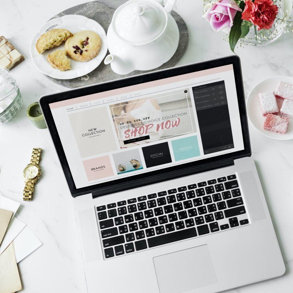 online verkaufen ajms aj management services agentur schwyz